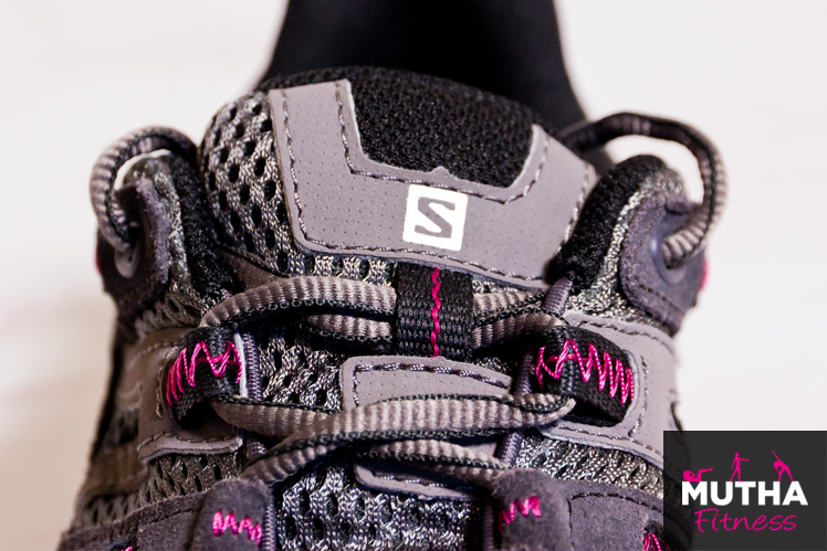 Salomon Sekani Shoe Review